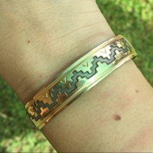 Jewelry - Native American cuff bracelet